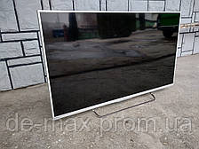 Телевизор 42 дюйма Sony KDL-42W815B DVB-T2,Wi-Fi,300Гц,Smart TV,3D