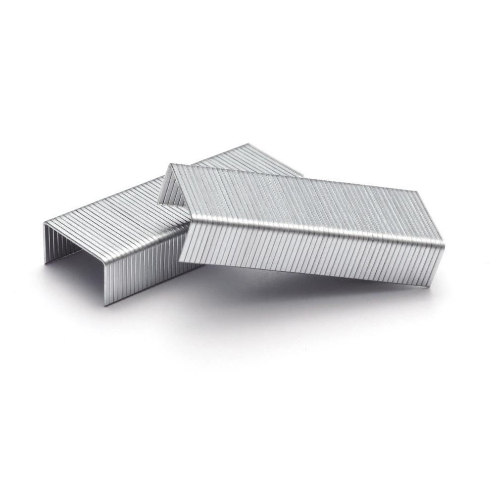 Скобы стандартные 26/6 KW-trio, уп/1000