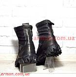 Армейские ботинки, берцы, качество! Натуральная кожа. Размеры 40-45., фото 5