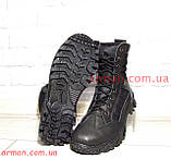 Армейские ботинки, берцы, качество! Натуральная кожа. Размеры 40-45., фото 8