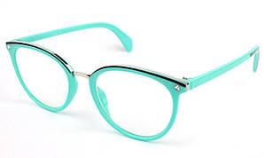 Компьютерные очки Blue Blocker (Level 1815 С2) 100% Защита