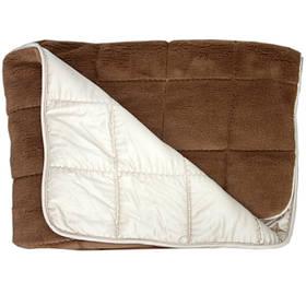 Одеяла меховые