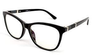 Компьютерные очки Blue Blocker (Level 1821 С1) 100% Защита