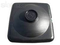 Летний душ для дачи (емкость для душа) 200 л, фото 1