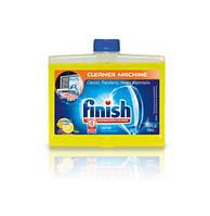 Средство для чистки посудомоечных машин Finish 250 мл.
