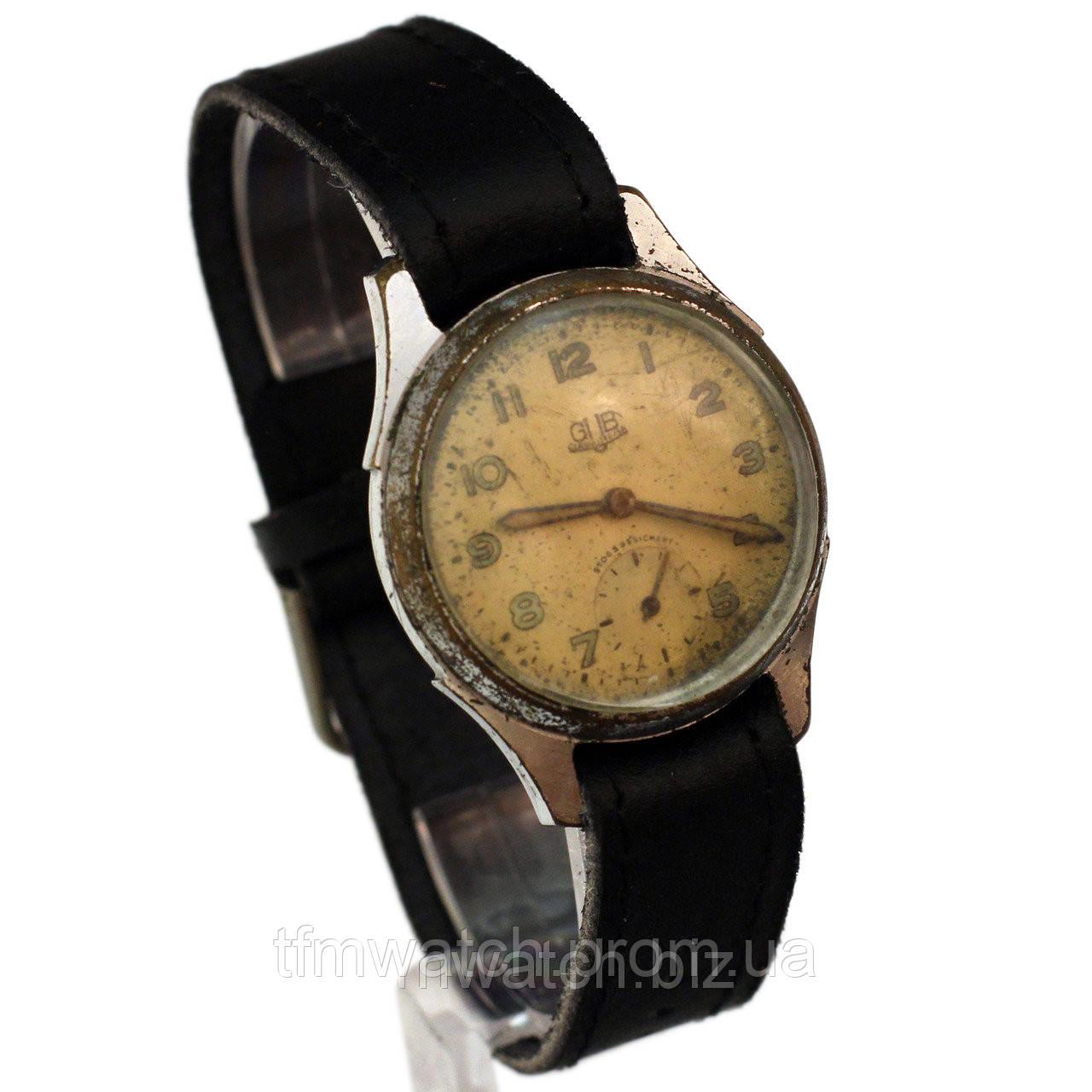 79702f39 Немецкие винтажные часы Gub Glashutte/sa - Магазин старинных, винтажных и  антикварных часов TFMwatch