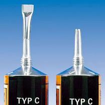 """Клей для холодной сварки и ремонта стыков линолеума из ПВХ тип С """"Werner Muller"""", фото 2"""