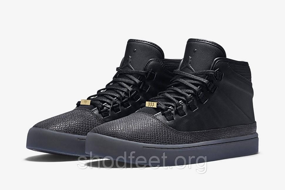 Мужские кроссовки Air Jordan Westbrook 0 Mid 768934-010
