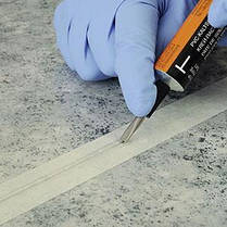"""Клей для линолеума холодная сварка для стыков линолеума из ПВХ на войлочной основе ТИП Т """"Werner Muller"""", фото 2"""