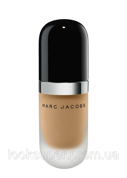 Основа для макияжа MARC JACOBS BEAUTY  Re(marc)able Full Cover Foundation Concentrate 22 mL  BEIGE GOLDEN