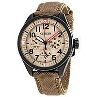 Часы Citizen Eco-Drive BU2055-08X Calibre 8729, фото 1