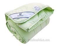 Одеяло Мerkys (микрофибра) МИС-1ЛД Фисташковый 200х220 см облегченное 350 гр/м2