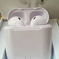 Беспроводные наушники Ifans лучшая копия Apple AirPods, фото 1