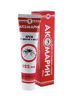 """Крем от комаров и мошек """"Акомарин"""", 125 мл"""