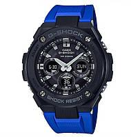Часы Casio G-Shock G-Steel GST-S300G-2A1 TOUGH SOLAR, фото 1