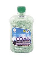 Соль океаническая «Пихта»