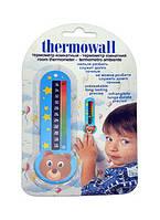 Термометр жидкокристаллический комнатный