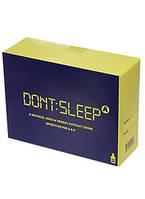 Don't sleep A, 6 по 50 мл