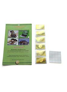 Биофильтр от электромагнитных излучений «Агеон» для автомобиля