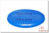 Подушка балансировочная синяя