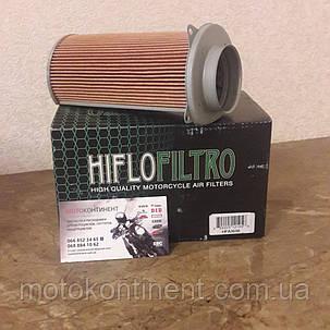 Фильтр воздушный HifloFiltro HFA3606 SUZUKI Intruder VS400/VS600/VS700/VS750-800 , SUZUKI Boulevard S50, фото 2