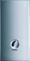 Проточный водонагреватель Vaillant VED E 24/7 INT