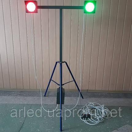 Тринога для установки светового оборудования складная, фото 2
