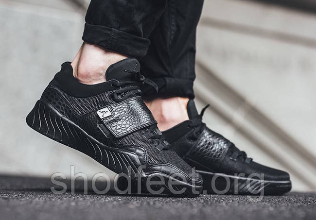 Мужские кроссовки Air Jordan J23 Training Shoes 854557-001