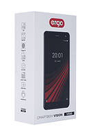 Смартфон ERGO V550 Vision Dual Sim 2/16gb Black Mediatek MT6739WA 3000 мАч