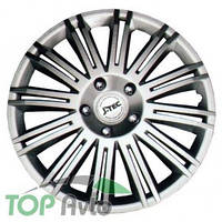 J-TEC (Jacky Auto Sport) Колпаки Discovery R16