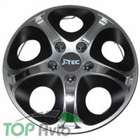 J-TEC (Jacky Auto Sport) Колпаки Enfinitiy GTS R16