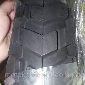 Моторезина  3.00-21 передняя камерная (дорожная/эндуро) DURO 3.00-21 4PR TT HF339