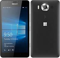 Смартфон Microsoft Lumia 950 Dual SIM Blue 3/32gb 3000 мАч Snapdragon 808 + подарки, фото 3