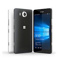 Смартфон Microsoft Lumia 950 Dual SIM Blue 3/32gb 3000 мАч Snapdragon 808 + подарки, фото 6