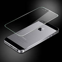 Закаленное защитное стекло для Apple iPhone 5/5s (Back)