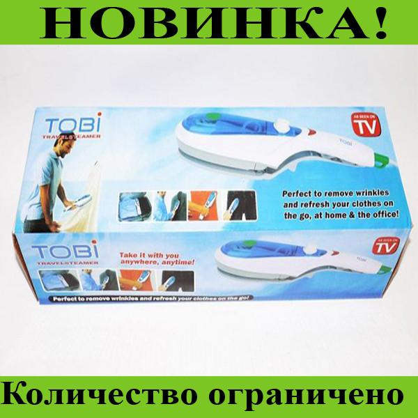 Ручной отпариватель Tobi Travel Steamer!Розница и Опт - Магазин покупок в  Виннице 0bb9cf7824a83