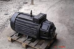 Электродвигатель МТF 412-8 У1 22 кВт 750 об/мин (22/750)