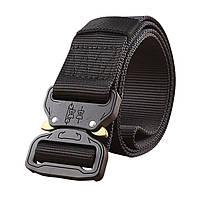 Тактический поясной ремень Rigger SWAT - Black