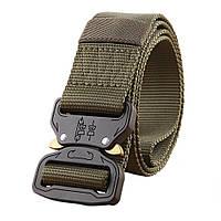 Тактический поясной ремень Rigger SWAT - Army Green