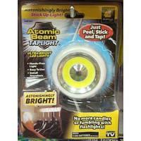 Универсальный точечный светильник Atomic Beam Tap Light!Скидка, фото 1