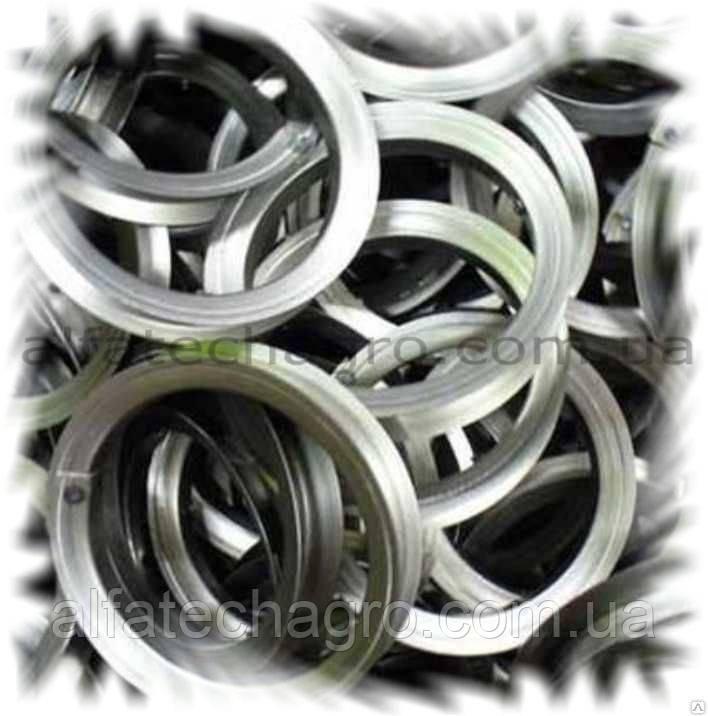 Проставочное кольцо щетки