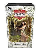 Чай зеленый с саусепом Gabby's Мелодия Леса 100 г