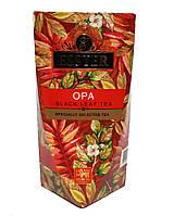 Чай черный крупнолистовой Esster OPA 100 г в подарочной картонной упаковке