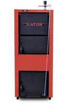 Твердотопливный котел Атон ТТК Традиция (ATON TTK ТРАДИЦИЯ) , фото 2