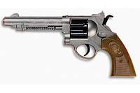 Пистолет EDISON West Colt 28см