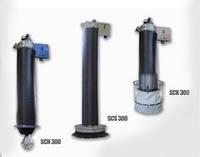 Телескопические (рукавные) загрузчики SСH, SCS и SCK: