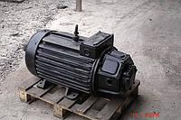 Электродвигатель крановый MTF 411 - 6 22 кВт 965 об/мин (22/1000))