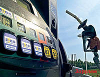 Биотопливо для автомобилей