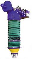 Телескопические загрузчики для цемента BELLOJET ZA
