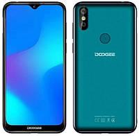 Смартфон Doogee Y8 (green) оригинал - гарантия!, фото 1